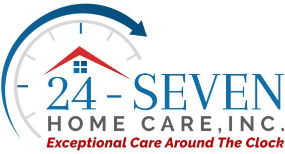 24 - Seven Home Care, Inc.